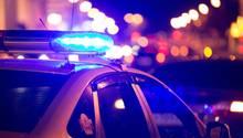 US-Polizeiauto