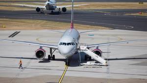 Sami A. wurde vom Flughafen Düsseldorf nach Tunesien ausgeflogen.