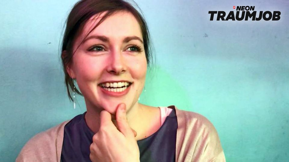 Filmkomponistin Franziska Henke