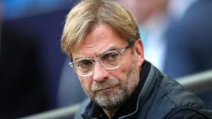 Jürgen Klopp findet deutliche Worte über Özil und Gündogan