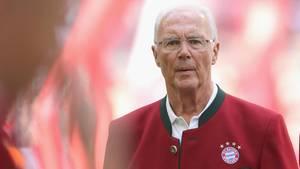 Franz Beckenbauer ist der Ansicht, das frühe WM-Aus von Deutschland sei vor allem auf die Einstellung der Spieler zurückzuführen