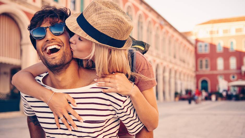Kurztrip und ihr wisst nicht wohin? Es gibt viel mehr, als nur die eine Stadt der Liebe.