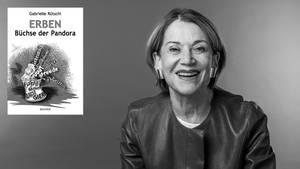 """Gabrielle Rütschi ist Psychologin und systemische Therapeutin in Zürich. Ihr Buch """"Erben - Büchse der Pandora"""" ist im Buchhandel und online erhältlich"""