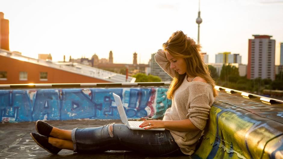 Wohnort In Welcher Stadt Solltest Du Leben Mach Den Test Neon