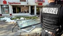 Die Spur des verstreuten Geldes: Warum die Polizei einen arabischen Clan im Visier hat