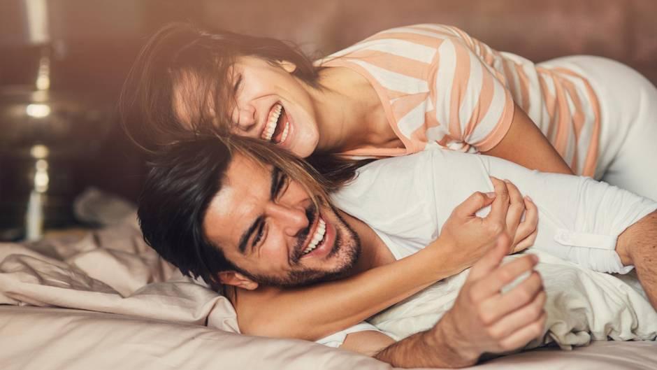 Beziehung in Stufen: Wie stark ist eure Liebe?
