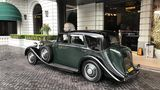 Rolls-Royce Phantom II Peninsula