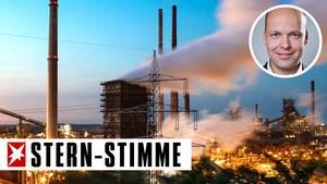 Die Debatte um ThyssenKrupp hält das Land in Atem