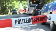 Bei der Gewalttat in dem Lübecker Bus sind mehrere Menschen verletzt worden