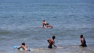 Hai-Alarm vor New York: 12-jähriges Mädchen berichtet von Attacke