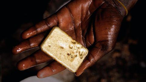 Niger: Gold lockt Tausende in eine der bedrohlichsten Weltregionen