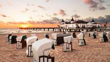 Die Ostsee ist das Lieblingsziel deutscher Urlauber