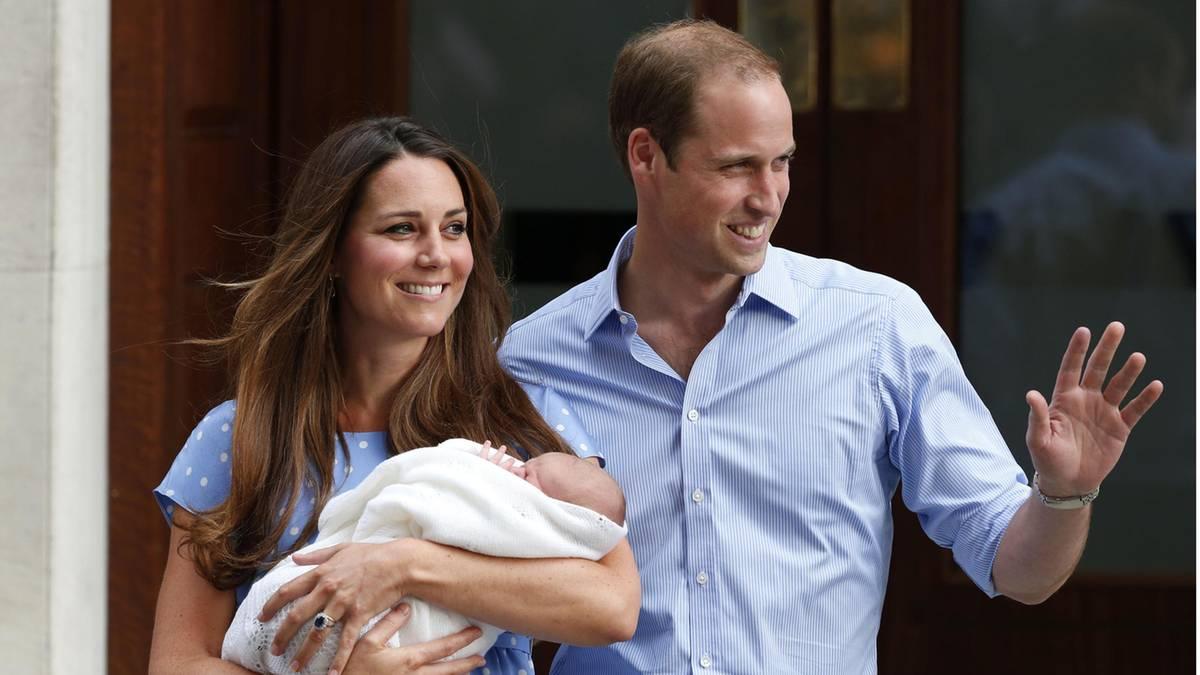 Nummer drei der Thronfolge: Prinz George feiert sechsten Geburtstag – so hat er sich verändert