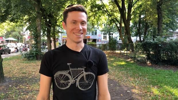 Die spinnen, die Deutschen: Andy aus Ohio berichtet