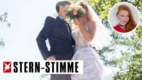 Love from Hell: 13 perfekte Wege, eine Hochzeit komplett zu ruinieren