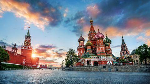 Höhere Mächte: Verschwörungstheorie: Zwei Drittel der Russen glauben an eine geheime Weltregierung