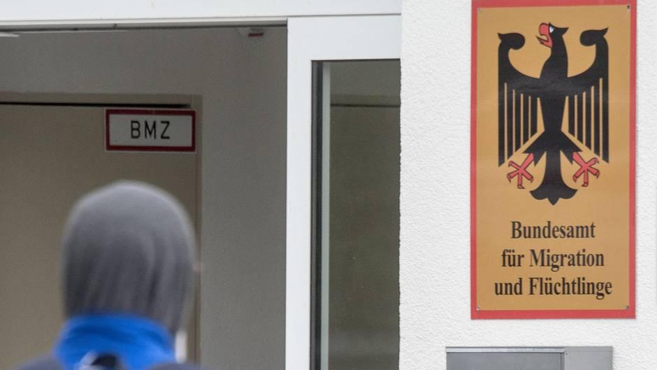 Die Familien kamen zunächst ins Transitzentrum Deggendorf