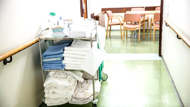 Pflegeheim