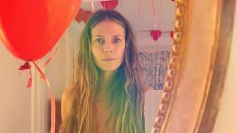 Instagram-Post: Heidi Klum postet heimliche Liebesbotschaft an Tom Kaulitz - trotz seiner Sex-Aussage
