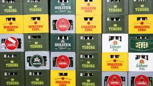 Bierkästen