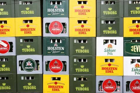 Wird das Bier knapp?: Brauereien in Sorge: Warum Sie schnell Ihre leeren Bierkästen zurückbringen sollten
