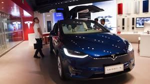 Tesla will seine Kosten in der Produktion senken