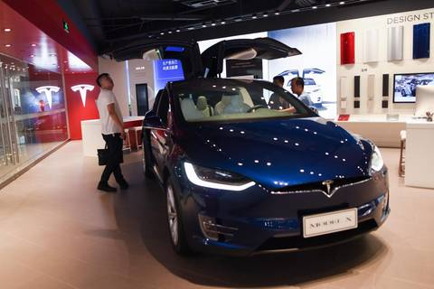 News des Tages: Tesla bittet Zulieferer um Hilfe und fordert Preisnachlässe
