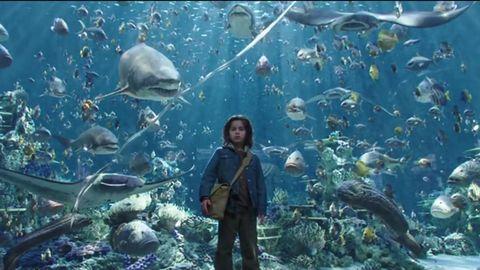 Aquaman: Überzeugt der Film mit Jason Momoa?