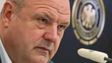 Harald Stenger war von 2001 bis 2012 Pressesprecher des DFB
