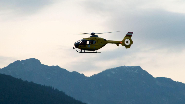 Bergwanderin in Alpen tödlich abgestürzt