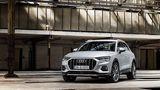 Audi Q3 Modelljahr 2019 - die einzelnen Modellvarianten sollen sich deutlich mehr unterscheiden