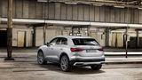 Audi Q3 Modelljahr 2019 - ein neuer Konkurrent für Mercedes GLA und BMW X1
