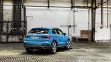 Audi Q3 Modelljahr 2019 - hier die S-Line