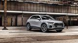 Audi Q3 Modelljahr 2019