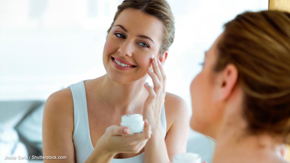 Ehrliche Bilder: Ex-GNTM-Model zeigt auf Instagram, wie ihre Haut nach Absetzen der Pille aussieht
