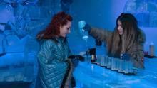"""""""Angiyok"""": Eine Berliner Bar aus 60 Tonnen Eis"""