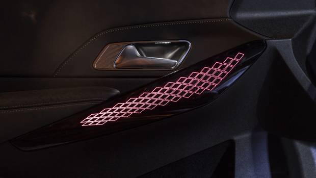 Schön und innovativ: Lichtdesign mit Lasergravur