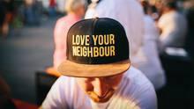Nachbarschaftskrieg: Love your Neighbour
