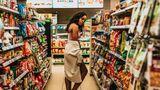 Plastik: Verpackungen im Supermarkt