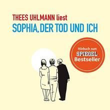 """Thees Uhlmann liest """"Sophie, der Tod und ich"""""""