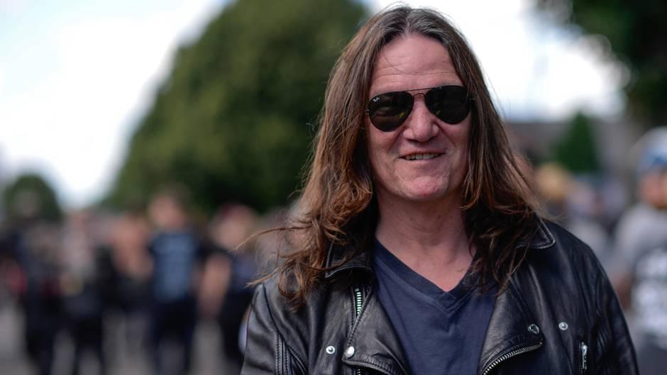 """Wacken-Gründer Thomas Jensen: """"Der Metal stirbt nicht!"""""""