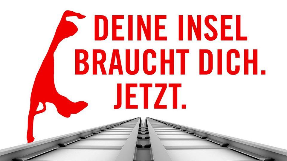 Die Verkehrsanbindung muss endlich besser werden: Sylt fordert denzweigleisigen Ausbau der Bahnstrecke von Niebüll nach Westland und hat eine Petition gestartet.
