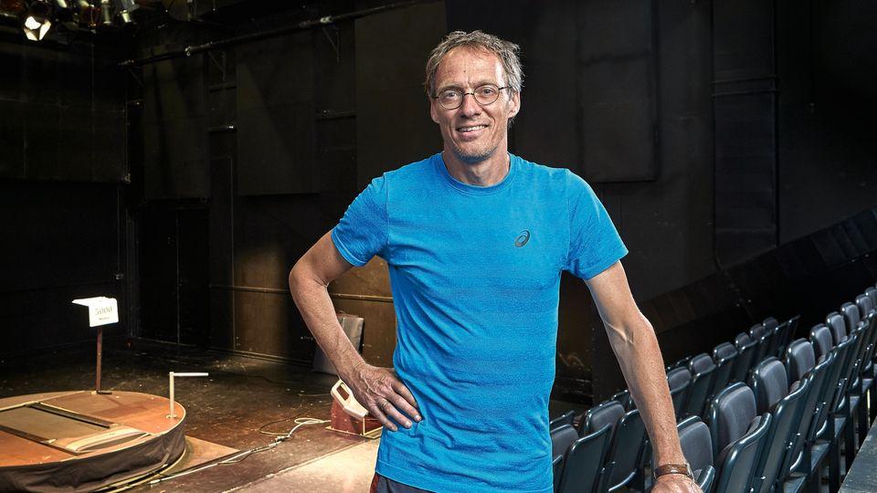 Dieter Baumann: Was macht der Ex-Olympiasieger im 5000-Meter-Lauf?