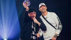 """""""Palmen aus Plastik 2"""": Bonez MC und RAF Camora kündigen neues Album an"""