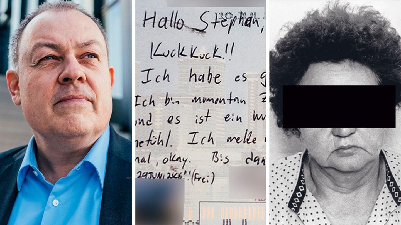 Forschung zu Serienmördern: Stephan Harborts abgründiges Spezialgebiet