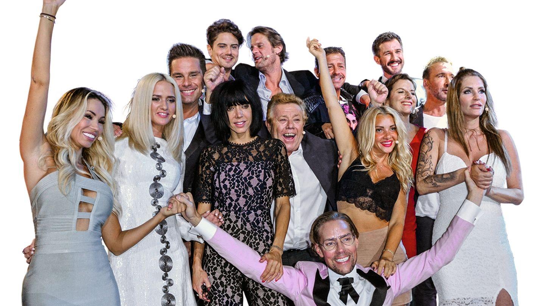 """""""Promi Big Brother"""" und Co.: Wer sind all diese Trash-TV Teilnehmer?"""