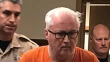 Gary Hartman mordetein den 1980er Jahren. DieDNA von Verwandten führte zu ihm