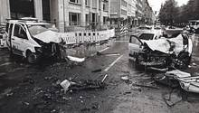 Verkehrsunfall: Wie geht es den Zurückbleibenden des Opfers?