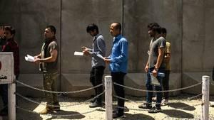 Nach Afghanistan abgeschoben: Wer sind die 69 betroffenen?