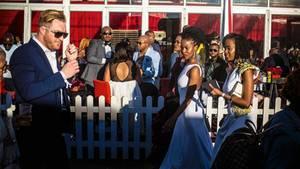 Südafrika: Nach dem Ende der Apartheid herrscht noch immer Armut